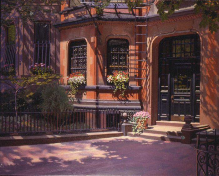 173 Marlborough Street