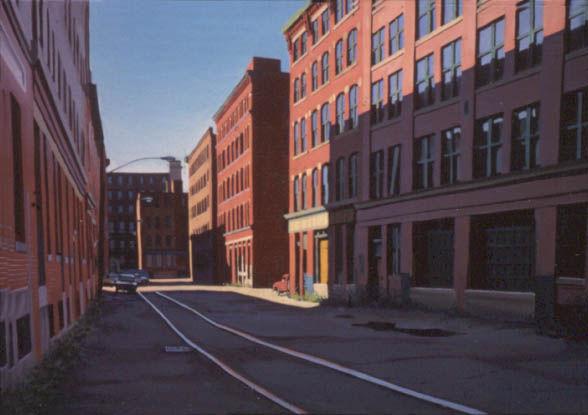 Pittsburgh Street