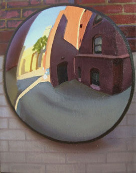 Alley Mirror, Later