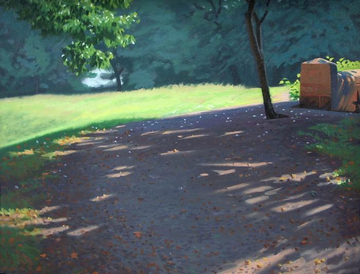 Fenway Path