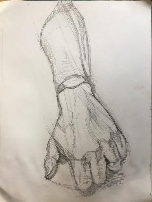 Arm/Hand diagram, Mittelstadt