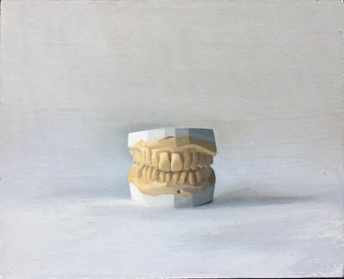 Teeth Mold
