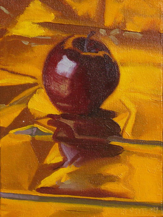 Red Delicious/Yellow