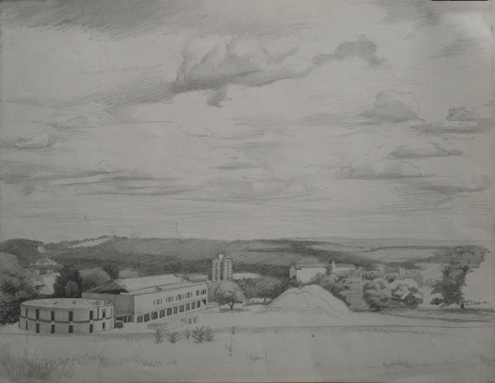 Rochester Landscape Study