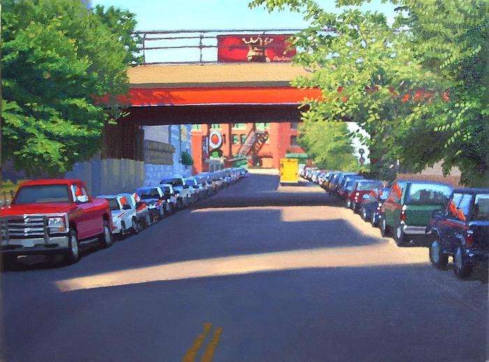 Bowker Overpass